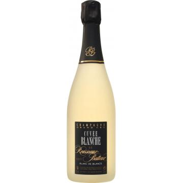 Cuvée Blanche - Champagne...