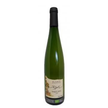 Pinot Gris 2018 - Philippe...
